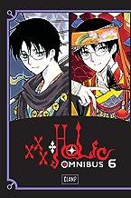 xxxHOLiC Omnibus Vol. 6