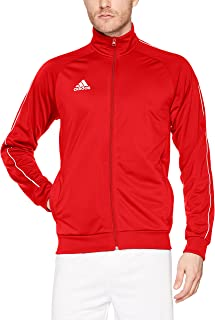 adidas Australia Men's Core 18 Polyester Jacket