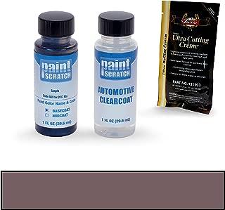 PAINTSCRATCH Sangria M2R for 2017 Kia Sorento - Touch Up Paint Bottle Kit - Original Factory OEM Automotive Paint - Color Match Guaranteed