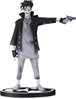 Batman Black & White: The Joker by Gerard Way Resin Statue