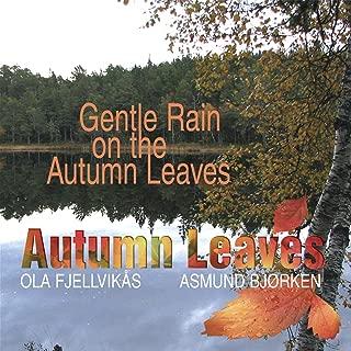 Gentle Rain on the Autumn Leaves (feat. Ola Fjellvikås & Asmund Bjørken)