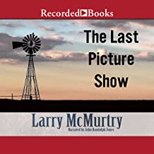The Last Picture Show: Thalia Trilogy, Book 1