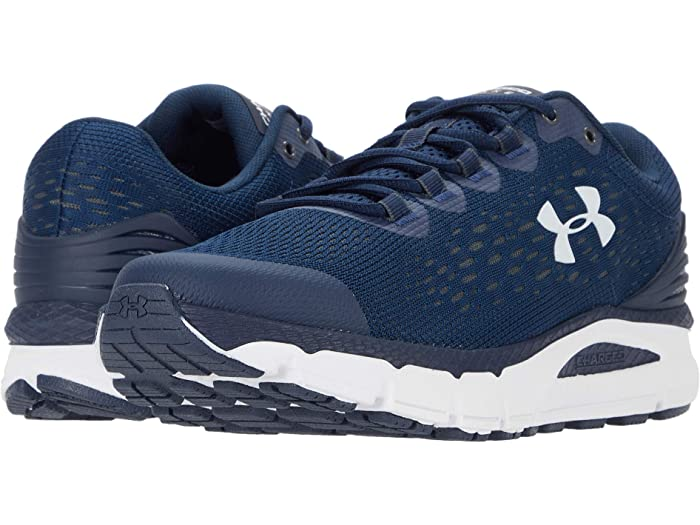 Under Armour Charged Intake 4 | Zappos.com