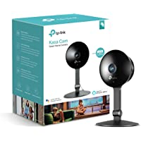 TP-Link Kasa Cam Indoor Full HD 1080p Smart Wi-Fi Security Camera - Refurbished