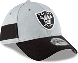 Best black and white raiders snapback Reviews