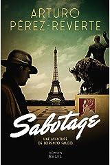 Sabotage Format Kindle
