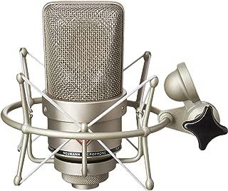 Neumann TLM 103 Large-Diaphragm Condenser Microphone (Mono Set, Nickel)