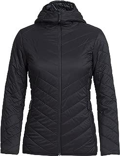 Icebreaker Merino Merinoloft Hyperia Hooded Jacket