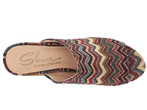 Sbicca Tropicali Select a Size