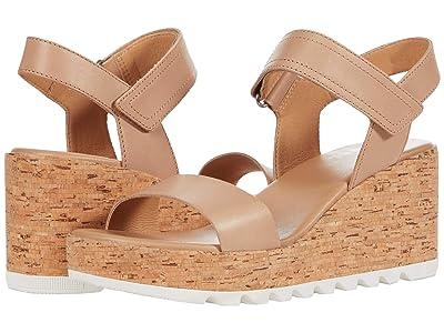 SOREL Cameron Wedge Sandal