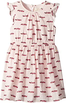 Hot Rod Dress (Toddler/Little Kids)