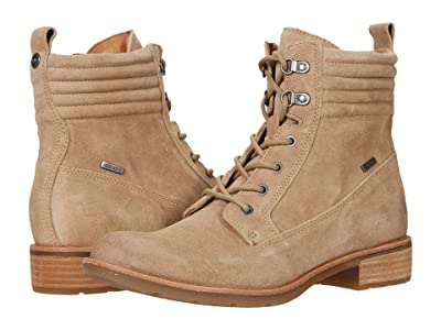 Sofft Baxter Waterproof (Cashmere Oiled Cow Suede) Women
