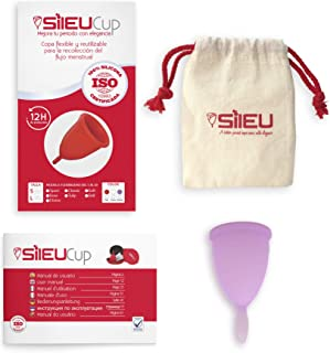 Amazon.es: copa menstrual: Salud y cuidado personal