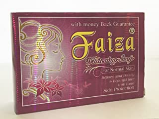 Best faiza beauty soap Reviews