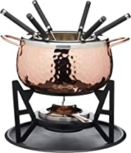 Artesà- Lujoso juego de fondue suizo para 6 personas de