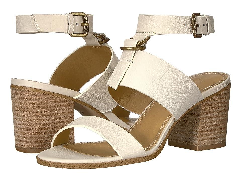 Splendid Faron (Off-White Leather) Women