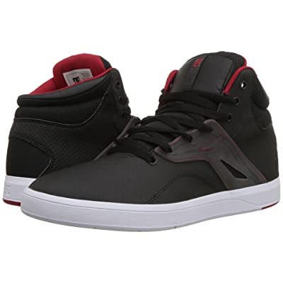 DC Frequency High (Black/Red) Men