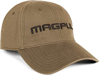 Magpul Core Cover Wordmark Low Crown Stretch Fit Baseball Cap