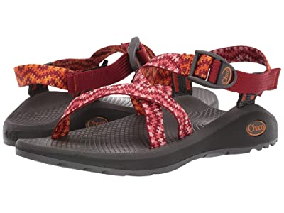 Chaco Z/Cloud (Herald Cinnabar) Women