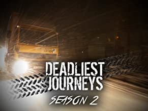Deadliest Journeys