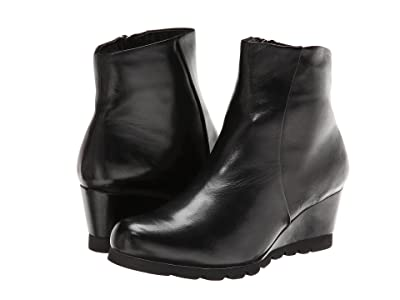 Spring Step Ravel (Black) Women