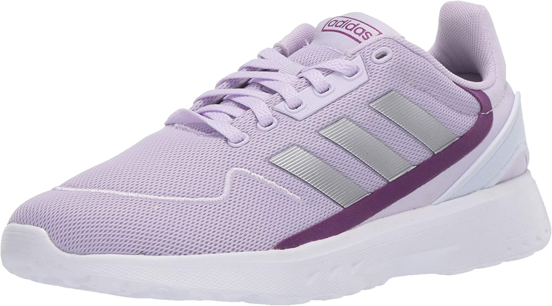 adidas Unisex-Adult Nebula Sneaker K Zed Sale Choice price
