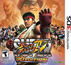 Best street fighter iv game over Reviews
