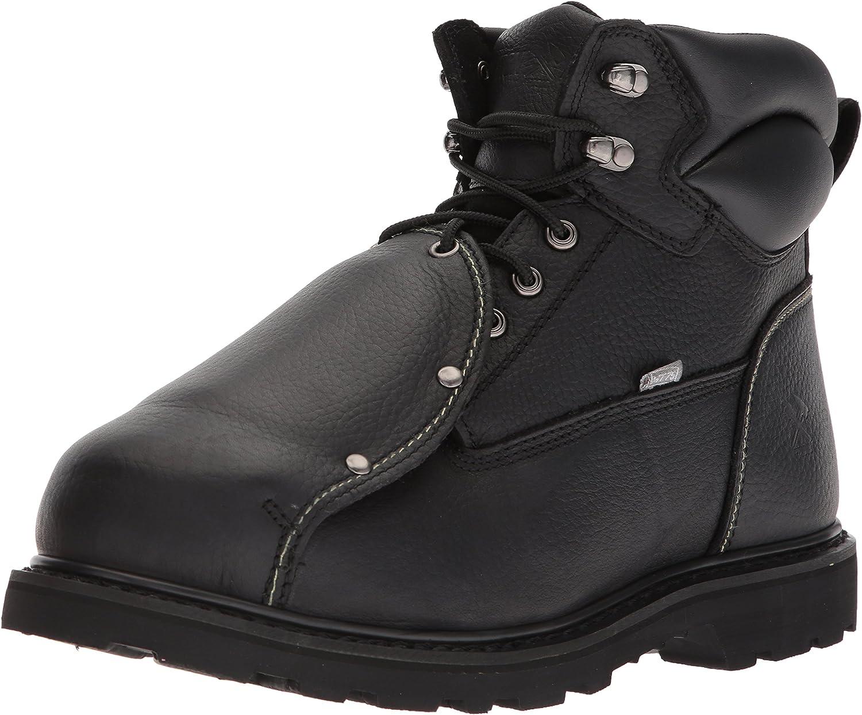 Reebok Dmx Max Stride Rs Leder Walking Schuh