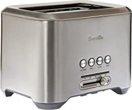 Breville BTA720XL The Bit More 2-Slice Toaster (Renewed)