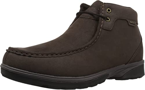 Lugz LugzZeo Moc Mid - ZEO Moc Mid hombres