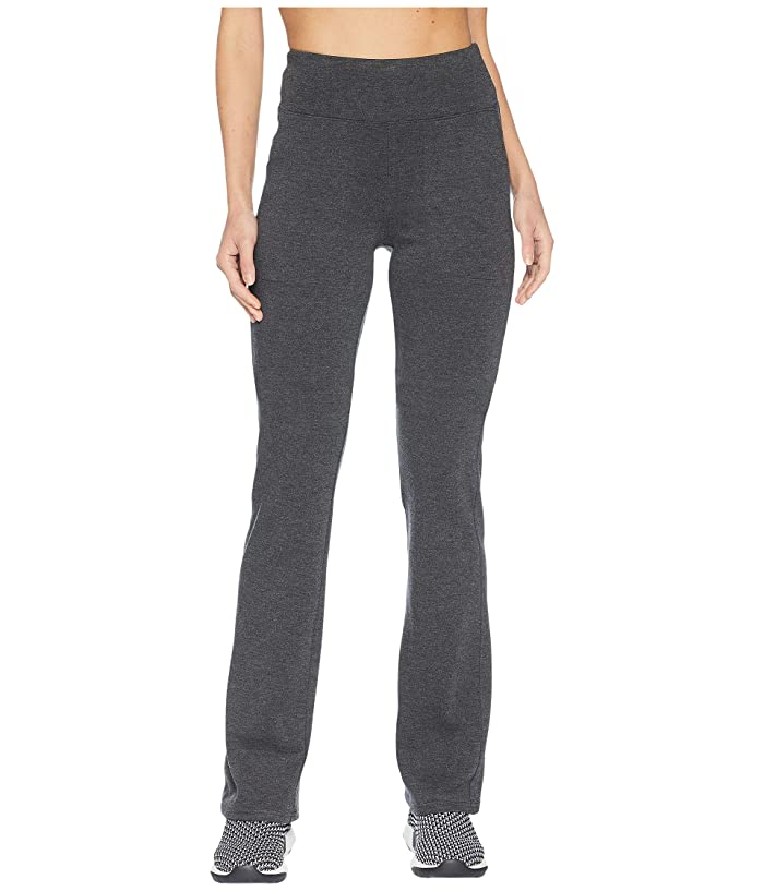 SKECHERS Go Walk GoKnit Flare Pants (Gray) Women