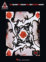 Red Hot Chili Peppers - Blood Sugar Sex Magik Songbook: