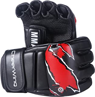 Best cheerwing mma gloves Reviews