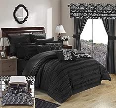 women in a bed