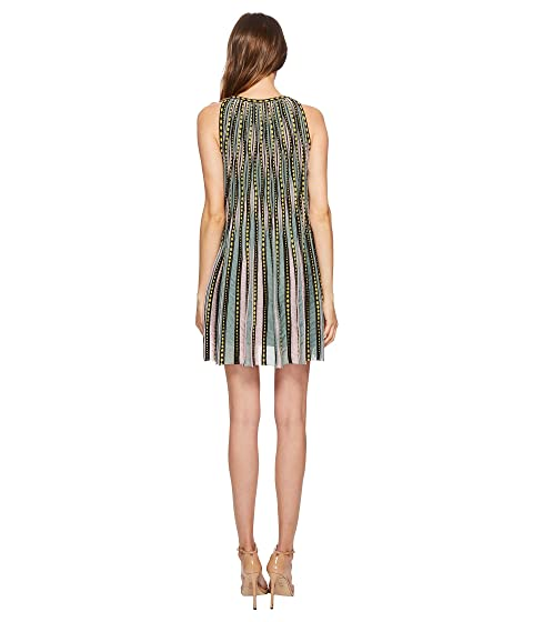M Knit Mar Missoni Bubble Vestido w0aqS1w