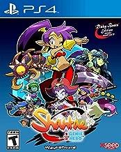 Shantae Half-Genie Hero  Risky Beats Edition