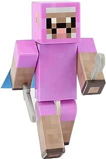 EnderToys Pink Sheep Action Figure Toy, 4 Inch Custom Series Figurines