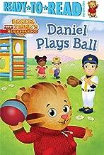 Daniel Plays Ball (Daniel Tiger's Neighborhood)