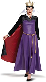disney evil queen costume plus size