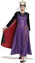 Disguise Women's Evil Queen Deluxe Adult Costume