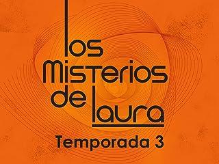 Los misterios de Laura - Temporada 3
