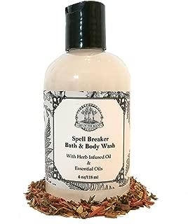 Spell Breaker Bath Wash 4 oz Hoodoo Voodoo Wicca Pagan