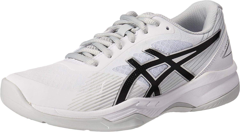 Amazon.com | ASICS Women's Gel-Game 8 Tennis Shoes | Tennis ...