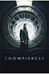 Snowpiercer: Screenplay Kindle Edition