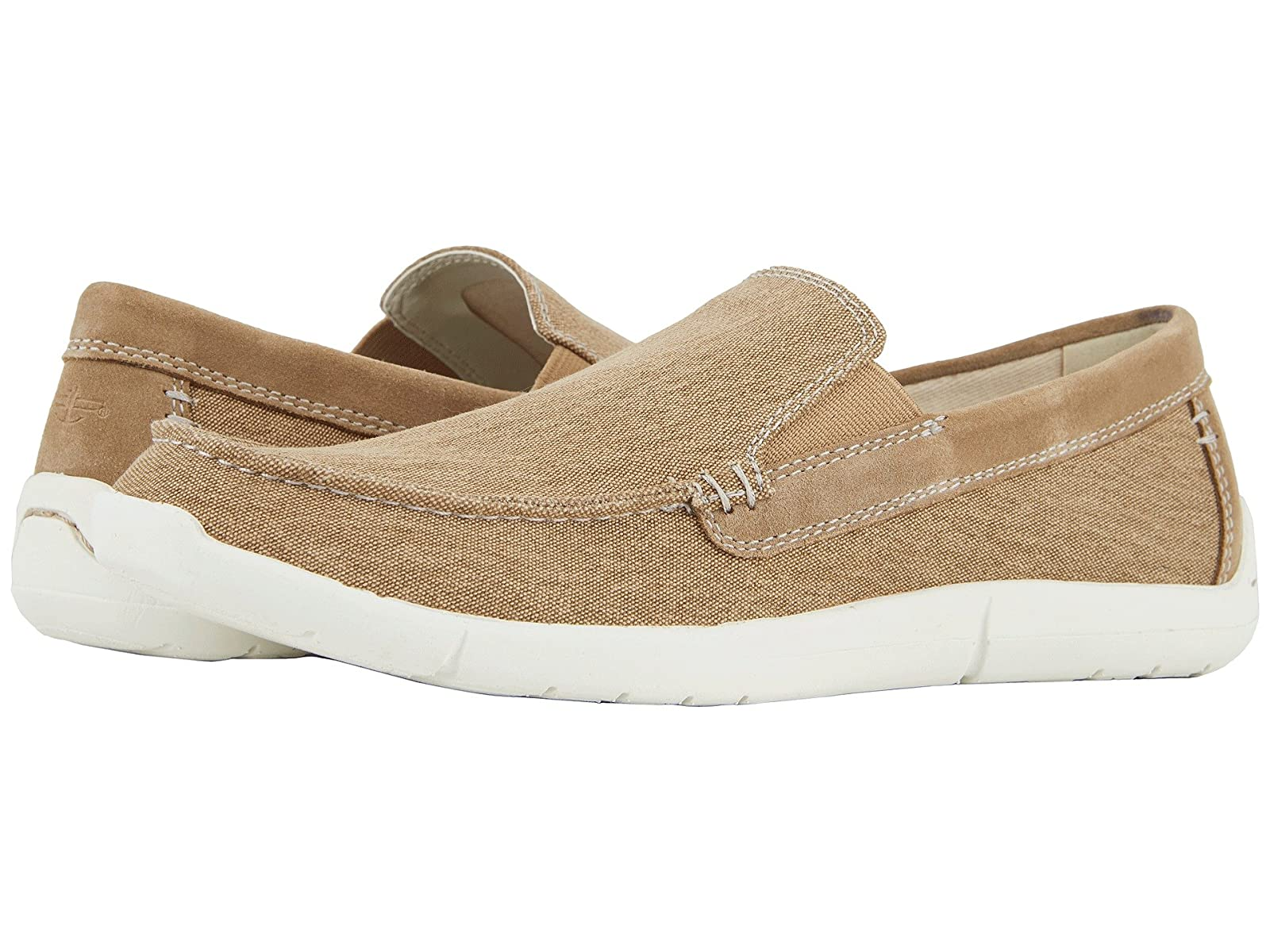 Dockers Ashland 360 Moc Toe LoaferAtmospheric grades have affordable shoes