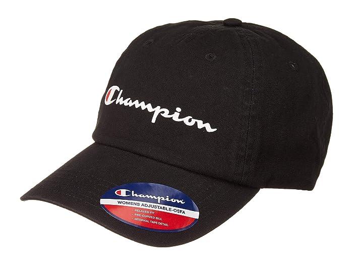 Champion Suffle Dad Adjustable Cap
