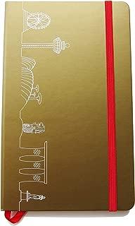Skyline Outline (SG50 Edition) Notebook
