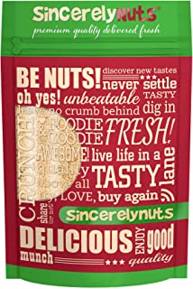 Sincerely Nuts Hazelnut Flour Meal - Five Lb. Bag - Appetizing Flavours - Delectable Texture - Incredibly Nutritious - Guaranteed Quality - Kosher Certified