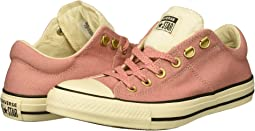 Rust Pink/Natural Ivory/Black