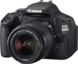 10 Mejor Canon Eos 550d O 600d de 2020 – Mejor valorados y revisados